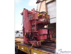 Hydraulic Roughneck MH Maritime