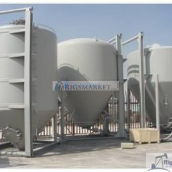 Cement SiloTank