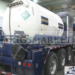 Hydra Rig 180k Truck Nitrogen Pumper