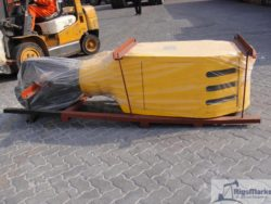 For sale is a 150 Ton Hook & Block,