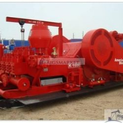1600HP Mud Pump