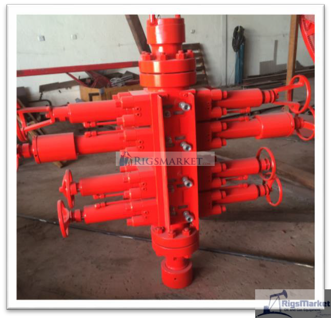 Coil Tubing Bop Service : Coiled tubing unit skid mounted k injector rigs market