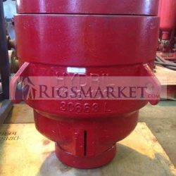 """Hydril 7-1/16"""" 5K GK Annular Type Blowout Preventers"""