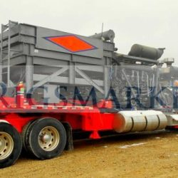 GREAT 2013 DRAGON FRAC UNITS - 12 units Available