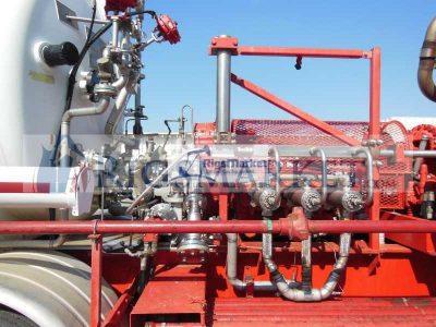 NITROGEN 840K DIRECT FIRE AUTOMATED