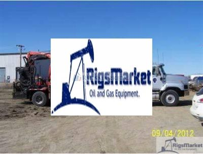 Coiled Tubing Unit  C-TEC Injector with picker  – Rigs Market