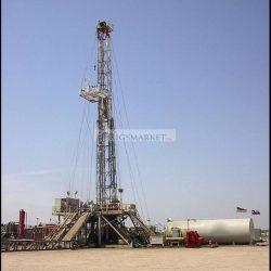 FRANKS CABOT 750 Drilling Rig