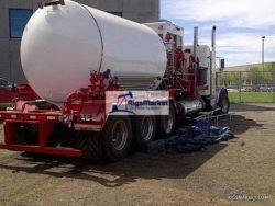 2012 Bodyload Nitrogen Pumping unit - Rigs Market LLC