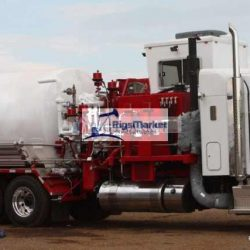 2012 Bodyload Nitrogen Pumping unit - Rigs Market LLC