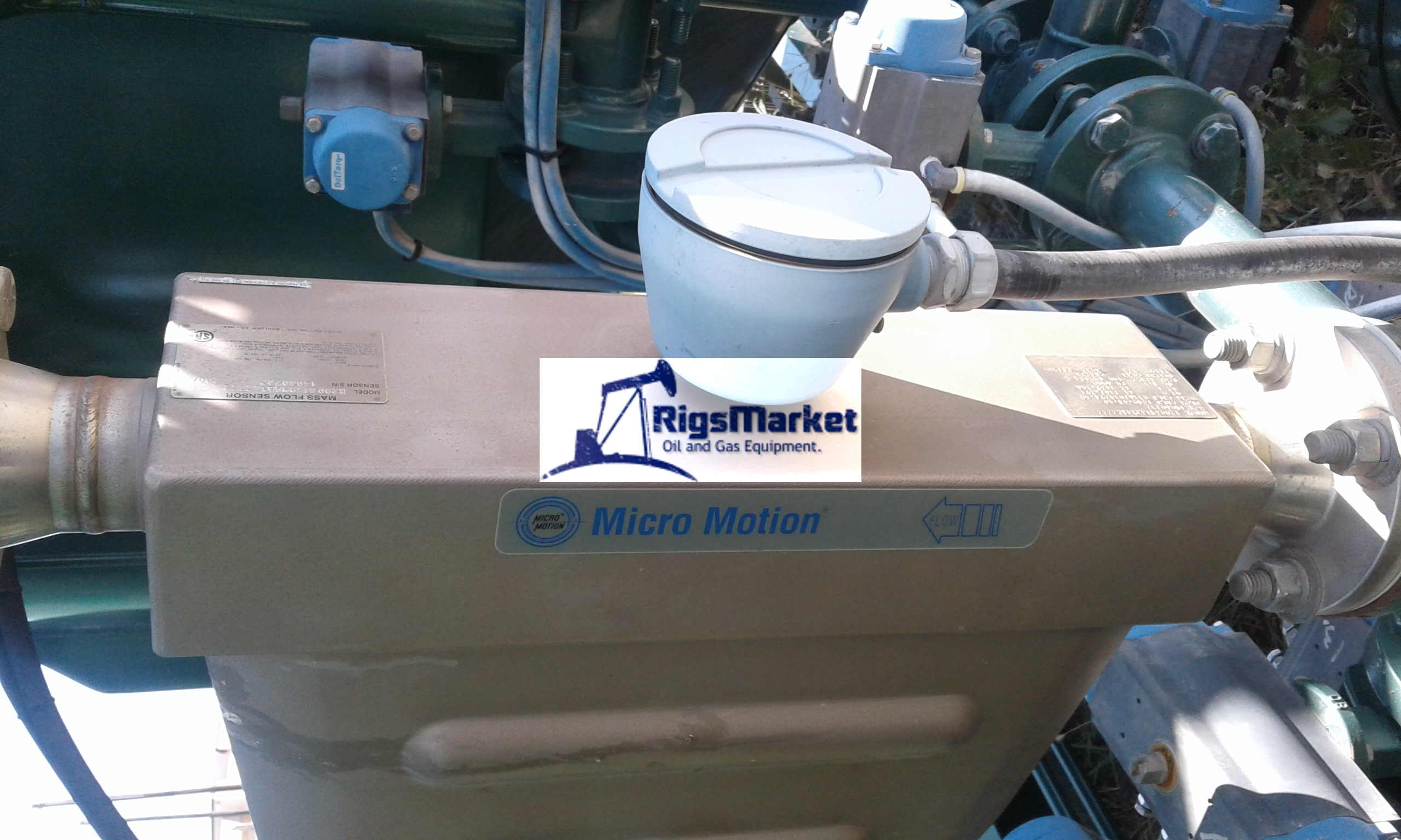 skid acid Batch Mixer