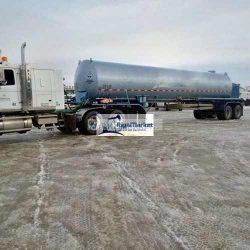 Nitrogen Bulk trailer Rigs Market