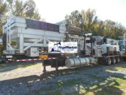 2014 Dragon 2500HP Frac Pump Trailer - Rigs Market