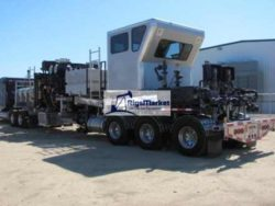 2100HHP Quintplex Pump units - 2013 Unit - Rigs Market
