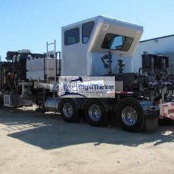 2100HHP Quintplex Pump units - 2013 Unit - Rigs Market