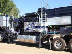 Various 2250 HHP Frac / Pump Down units 2011-2013 - Rigs Market
