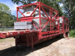 Refurbished 180K Skid Nitrogen Pumpers -Qnt 2