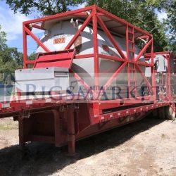 Refurbished 180K Skid Nitrogen Pumpers -Qnt 2