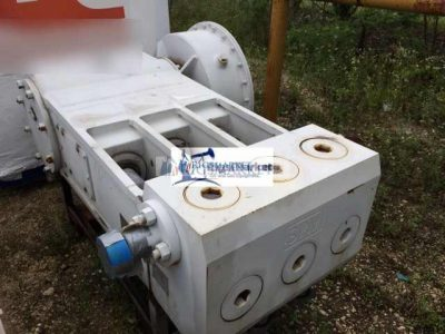 SPM TWS600 4.5in Triplex Pumps - Rigs Market