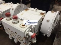 SPM TWS600S LH 3.5in Triplex Pumps - Rigs Market