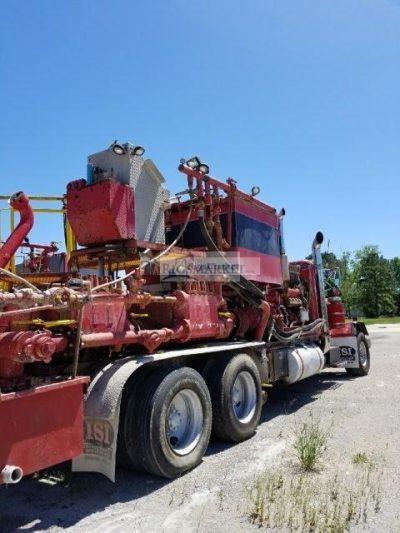 Bodyload Double Pumper - Rigs Market