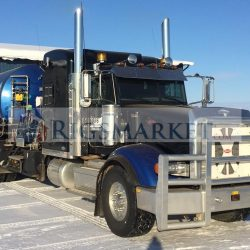 For sale is a nice Lowrate 180K Nitrogen Pumper. Specs: 2012 Peterbilt Tri Drive Non Fired Low Rate Pumper Isx Cummins 600 HP Micron Rig Up 11,000 M3 Tank 95,000 KMs 3400 Hours