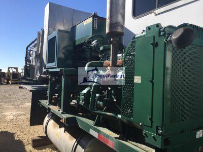 800K High Rate N2 Pumpers - Rigs Market