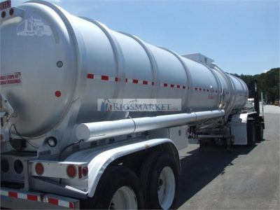 2009 HEIL Oil Field Trailers