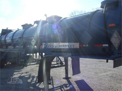 2011 WORLEY ACID TANK - Rigs Market