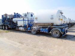 NOV Nitrogen Combo Units