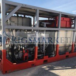 2015 Nitrogen Pump Skid - Rigs Market