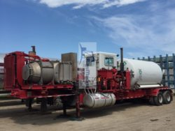 Hydra rig High Rate Pumper - Rigs Market