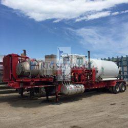 Hydra rig High Rate Pumper - Rigs Market