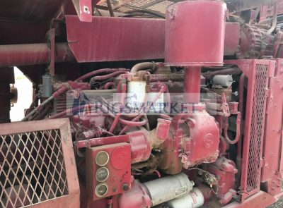 USED HT400 PUMPS FOR SALE