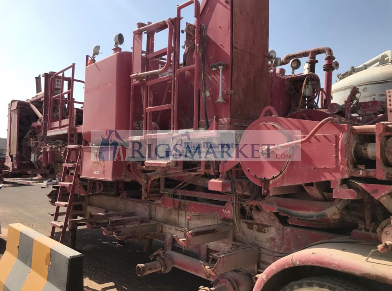 Ht 400 pumps – UAE – Rigs Market