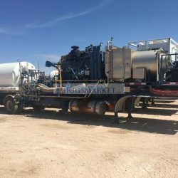 NOV High rate Nitrogen Pumper - Rigs Market