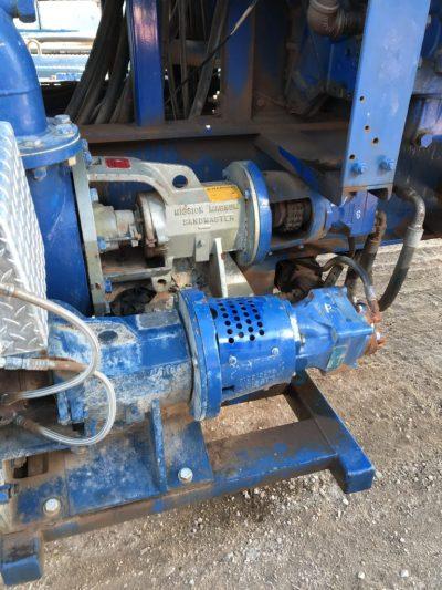 2013 Double Pumper