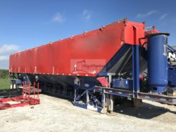 SAND KING Sand Trailers