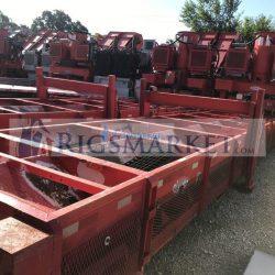 Frac Sand Belt Trailers - Rigs Market