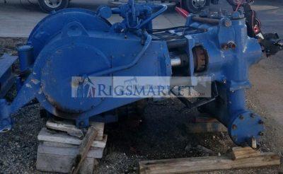 Complete HT400 Pump - Rigs Market
