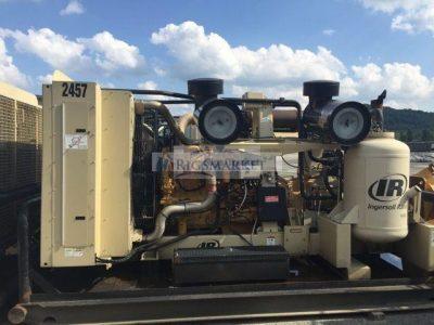 schramm TXD Drilling rigs