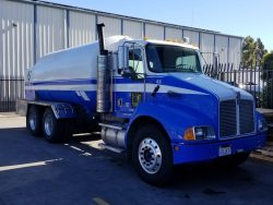 Kenworth LN2 Transport