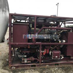 180K Nitrogen Pump Skid-Rigs Market