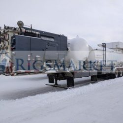 Frac Water Super Heater - Rigs Market