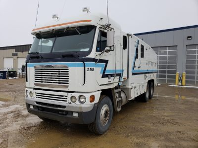 2005 Wireline Truck-Rigs Market