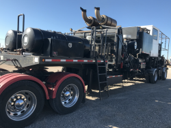 2012_TwinPumping Unit for sale 2019
