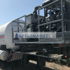 180k flameless Nitrogen Pumping unit