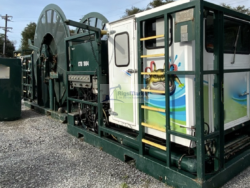 nov Hydrarig-OFFSHORE -COILED TUBING UNIT,