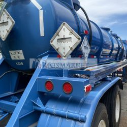2012 WILCO 5000 Gallon T/A Tank Trailer