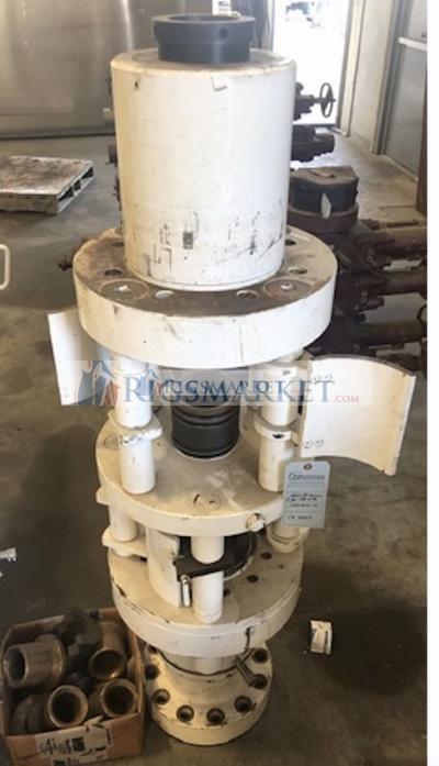 """NEXUS 5 1/8"""" 15K Pressure control equipment"""