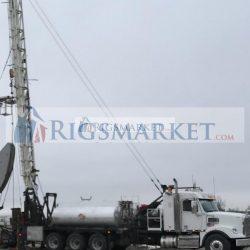 2013 Mack Granite Flushby rigs